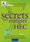 Les secrets pour intégrer HEC : Méthodes pour prépas commerciales