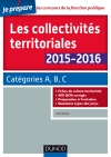 Les collectivités territoriales 2015-2016 : Catégories A, B, C