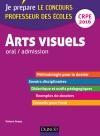 Arts visuels - Professeur des écoles - Oral admission - CRPE 2016 : Mise en situation professionnelle