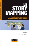 Le story mapping : Visualisez vos user stories pour développer le bon produit