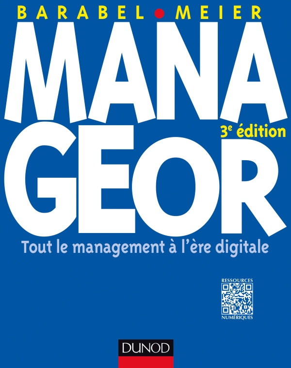 Manageor - 3e ?d.