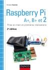 Raspberry Pi A+, B+ et 2 : Prise en main et premières réalisations