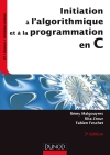 Initiation à l'algorithmique et à la programmation en C