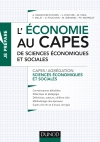 L'économie au Capes de Sciences économiques et sociales : Capes de Sciences économiques et sociales