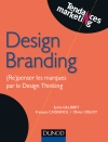 Design Branding : (Re)penser les marques par le Design Thinking