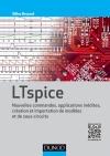 LTspice : Nouvelles commandes, applications inédites, création et importation de modèles et sous-circuits