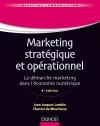 Marketing stratégique et opérationnel : La démarche marketing dans l'économie numérique