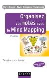 Organisez vos notes avec le Mind Mapping : Dessinez vos idées !