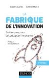 La fabrique de l'innovation : Embarquez pour la conception innovante