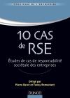 10 Cas de RSE : Etudes de cas de responsabilité sociétale des entreprises
