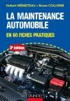 La maintenance automobile : en 60 fiches pratiques