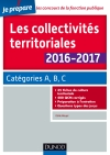 Les collectivités territoriales 2016-2017 : Catégories A, B, C