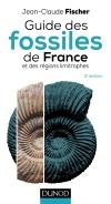 Guide des fossiles de France : et des régions limitrophes