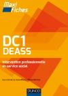 DC1 DEASS Intervention professionnelle en service social : Diplôme d'Etat d'assistant de service social
