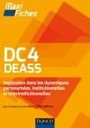 DC4 DEASS Implication dans les dynamiques partenariales, institutionnelles et interinstitutionnelles