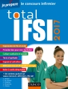 Total IFSI 2017- Concours Infirmier : Livre + site concours IFSI