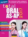 TOTAL ORAL AS-AP 2017 : Concours Aide-soignant et Auxiliaire de puériculture