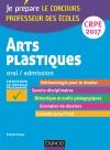 Arts plastiques- Professeur des écoles - Oral, admission - CRPE 2017