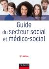 Guide du secteur social et médico-social : Professions, institutions, concepts