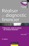 Réaliser un diagnostic financier : Démarches, outils et astuces de l'analyse financière