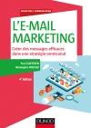 L'E-mail marketing : Créer des messages efficaces dans une stratégie omnicanal