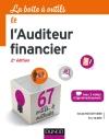La boite à outils de l'auditeur financier
