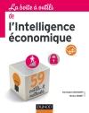 La boîte à outils de l'intelligence économique : 59 outils & méthodes