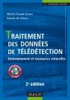 Traitement des données de télédétection : Environnement et ressources naturelles