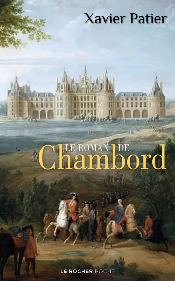 Le roman de Chambord