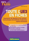 Toute l'UE3 en fiches PACES : Organisation des appareils et des systèmes : bases physiques des méthodes d'exploration