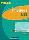 Physique-UE3 PACES : Manuel, cours + QCM corrigés