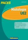 Histologie-UE2 PACES : Manuel, cours + QCM corrigés