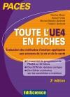 Toute l'UE4 en fiches PACES : Biostatistiques