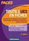 Toute l'UE3 en fiches PACES : Physique, Biophysique