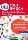 UE2 Tout en QCM - PACES : Biologie cellulaire, Histologie, Embryologie