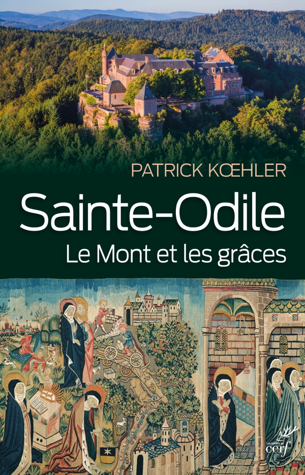 Sainte-Odile