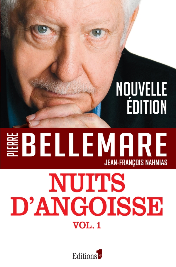 Nuits d'angoisse, tome 1 -