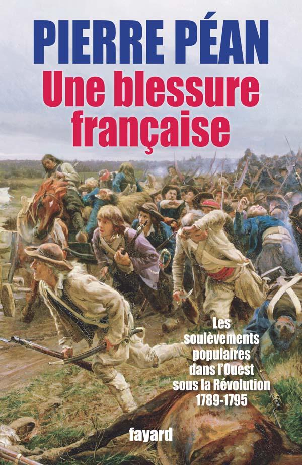 Une blessure française
