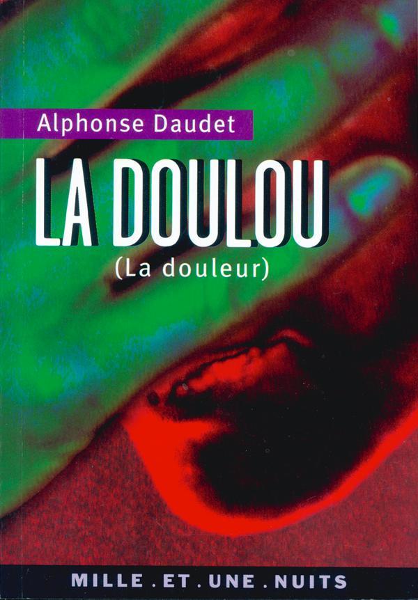 La Doulou, (La douleur)