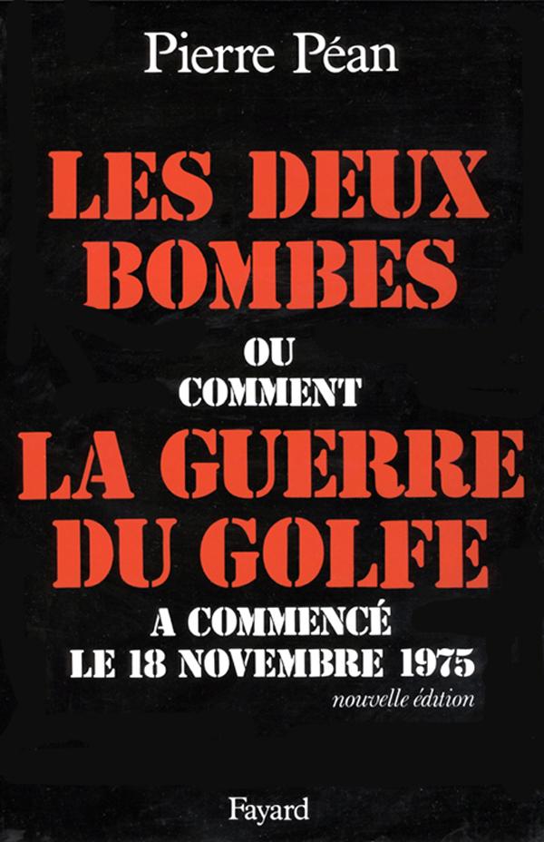 Les Deux bombes
