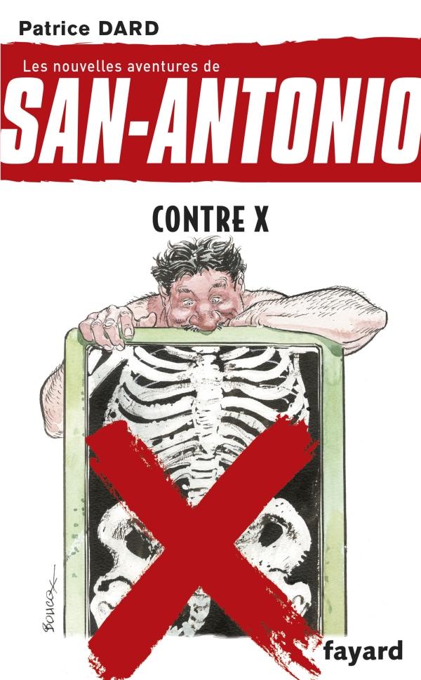 Contre X