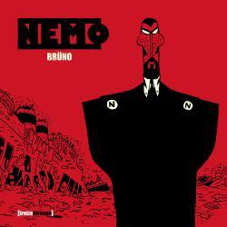 Némo, , BRUNO, bd, Glénat, bande dessinée