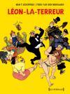 Léon-la-terreur tome 0  bd, Glénat, bande dessinee