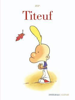 Titeuf, , ZEP, bd, Glénat, bande dessinée