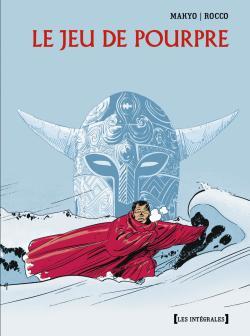 Jeu de Pourpre (Le), , ROCCO/MAKYO, bd, Glénat, bande dessinée