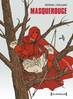 Sept vies de l'Epervier (Les), , COTHIAS/JUILLARD, bd, Glénat, bande dessinée