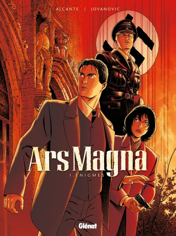 Ars Magna - Tome 01