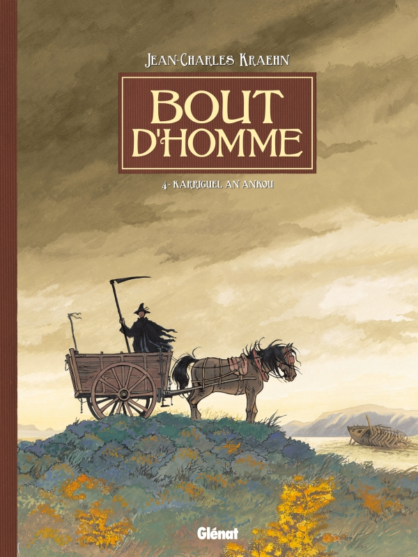 Bout d'homme - Tome 04