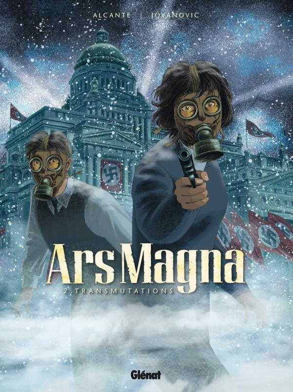 Ars Magna - Tome 02