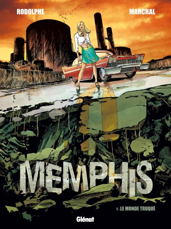 Memphis - Tome 01